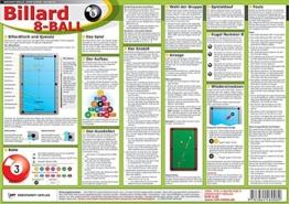 Billard 8-Ball -