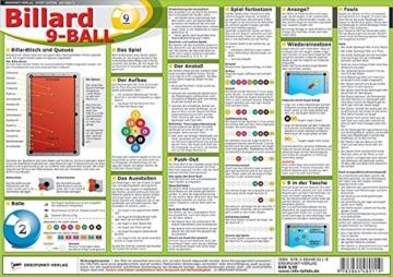 Billard 9-Ball -