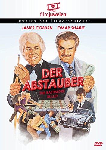 Der Abstauber - Billard-Filmklassiker mit James Coburn & Omar Sharif (Filmjuwelen) -