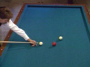 Le billard, français, americain, snooker et pool [FR Import] -